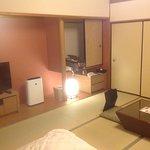 Karasuma Kyoto Hotel Foto