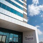Foto de Topos Congress-Hotel