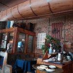Foto de The Fish Market Restaurant