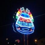 Foto de Daytona Inn