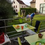 Ibis Styles Troyes Centre Foto