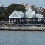 Charleston Harbor Cruise