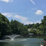Photo of Inokashira Onshi Park