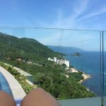 Rooftop Pool at Mousai