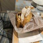 グルテンフリーカフェ リトルバードの写真