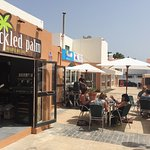 The Pickled Palm Puerta Del Sol