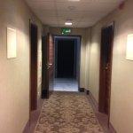 Foto de Golden Tulip Krakow City Center Hotel