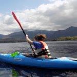 Sea Kayaking Tours Through The Spectacular Glengarriff Bay