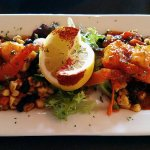 New Orleans BBQ Shrimp-shared by guest