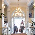 Foto de Hotel Residence Esplanade