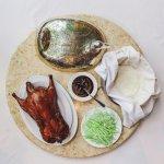 Hunan San Ángel - Peking Duck