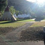 Foto de Kah-Nee-Ta Resort & Spa