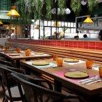 Restaurante Icona