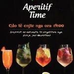 Aperitif Time