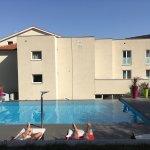 Hotel Villa Kapetanovic Foto