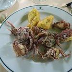 Foto van Locanda Cipriani Restaurant