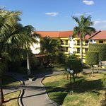 Photo of Marrua Hotel