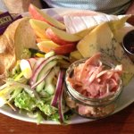 Mixed Ploughmans