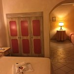 Photo of Colonna Palace Hotel Mediterraneo