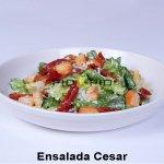 Ensalada Cesar