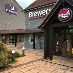 Premier Inn & Brewers Fayre