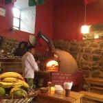 La Pizza Carlo Foto
