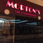 Photo of Morton's The Steakhouse