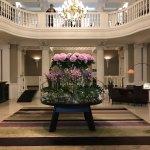 Foto de Hotel Balmoral