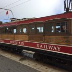 Photo of Manx Electric Railway
