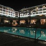 Isrotel Yam Suf Hotel Foto