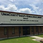 Union County Museum and Genealogical Library