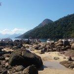 Foto de Lagoa Verde, Ilha Grande