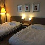 Mövenpick Hotel Den Haag - Voorburg Foto
