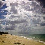 Orange Hill Beach