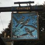 Photo of The Three Pigeons Witney