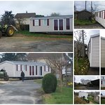 Déménagement du Mobile Home APOLLON