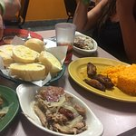 Foto de San Luis Cuban Cafe