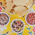 Chips & Homemade Salsa