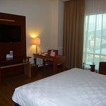 Foto de Swiss-Belhotel Maleosan Manado