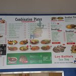 Foto Los Balito's Taco Shop
