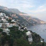 Foto de Pensione Maria Luisa - Amalfi Coast