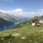Auf den Berg