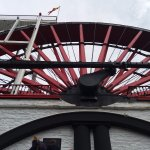 Photo of Laxey Wheel