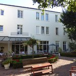 Photo of Best Western Champlain France Angleterre