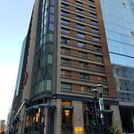 Le St-Martin Hotel Particulier Montreal Photo