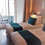 Bild från Hotel Le B d'Arcachon