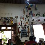 Photo of Casa Ofelia Rest-Bar