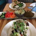 Superfresh! Organic Cafe Foto