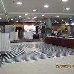 Clarion Congress Hotel Prague Foto
