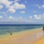 Foto di Kahekili Beach Park
